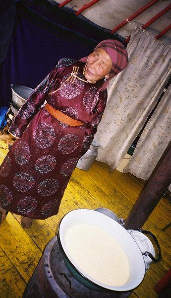 113 - 125 - Mongolia 28 Aug-9 Sep 2000 - Mongolia 28 Aug-9 Sep 2000