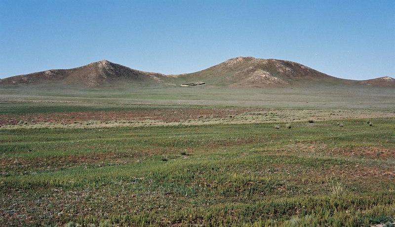 029 - 034 - Mongolia 28 Aug-9 Sep 2000 - Mongolia 28 Aug-9 Sep 2000