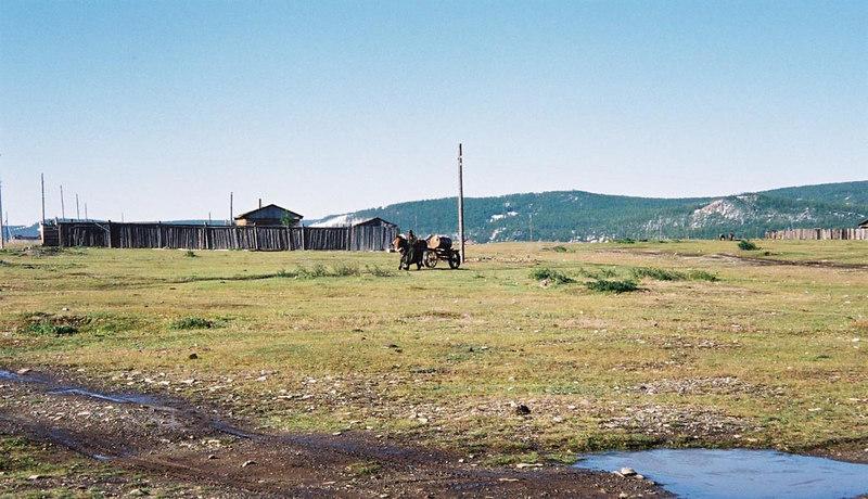 063 - 078 - Mongolia 28 Aug-9 Sep 2000 - Mongolia 28 Aug-9 Sep 2000