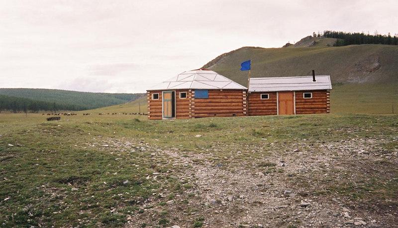 066 - 080 - Mongolia 28 Aug-9 Sep 2000 - Mongolia 28 Aug-9 Sep 2000
