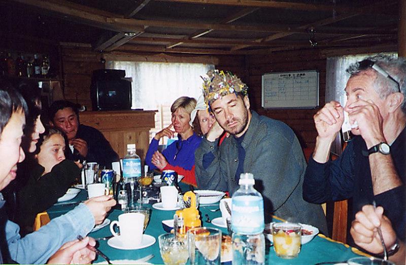098 - 113 - Mongolia 28 Aug-9 Sep 2000 - Mongolia 28 Aug-9 Sep 2000