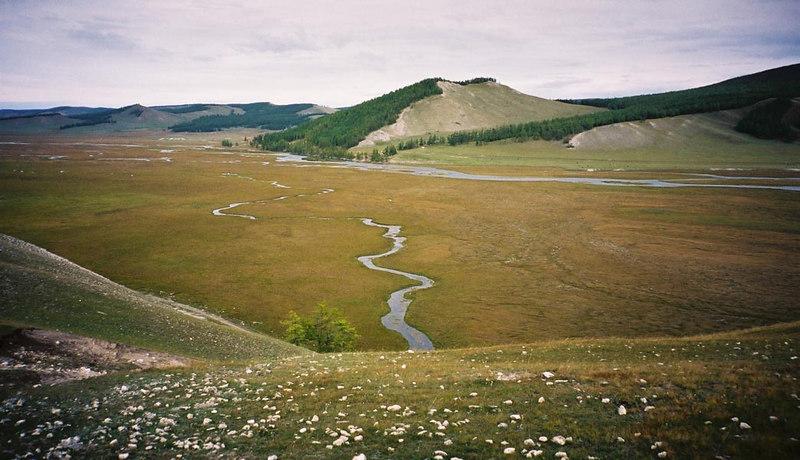 037 - 041 - Mongolia 28 Aug-9 Sep 2000 - Mongolia 28 Aug-9 Sep 2000