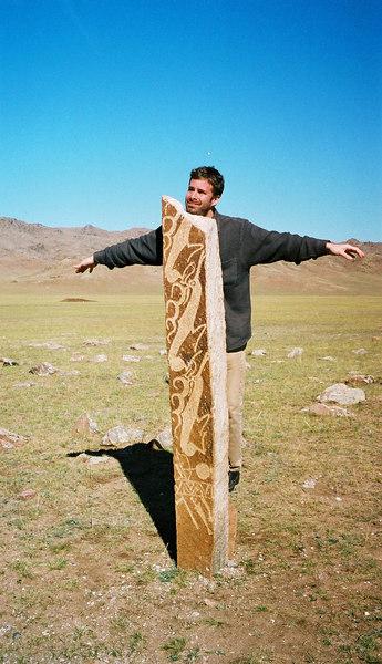 128 - 144 - Mongolia 28 Aug-9 Sep 2000 - Mongolia 28 Aug-9 Sep 2000