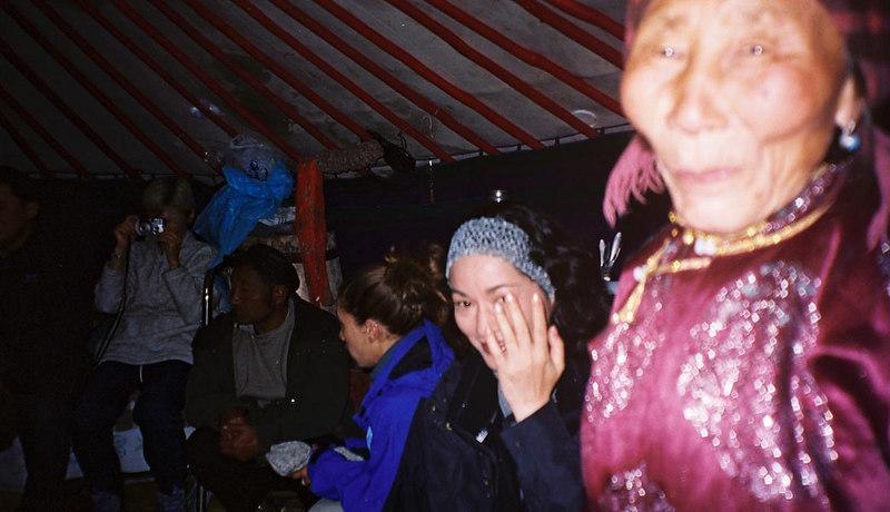 112 - 124 - Mongolia 28 Aug-9 Sep 2000 - Mongolia 28 Aug-9 Sep 2000