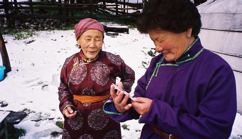 111 - 123 - Mongolia 28 Aug-9 Sep 2000 - Mongolia 28 Aug-9 Sep 2000