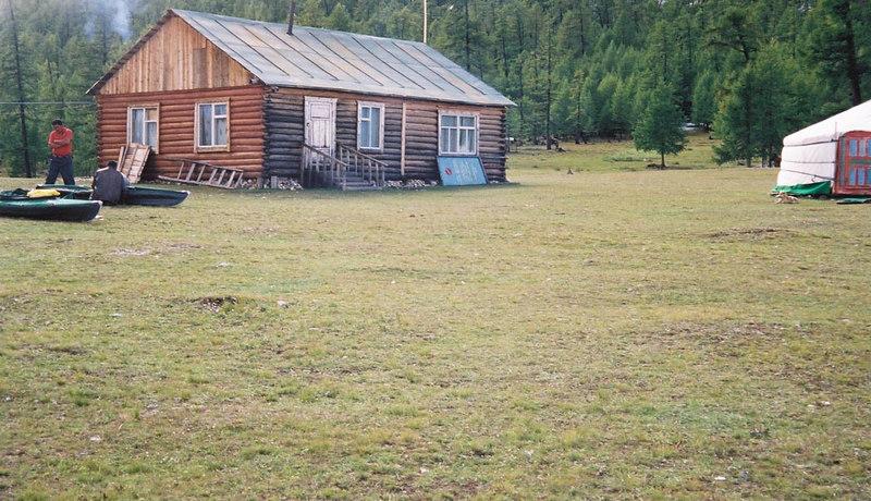 067 - 085 - Mongolia 28 Aug-9 Sep 2000 - Mongolia 28 Aug-9 Sep 2000