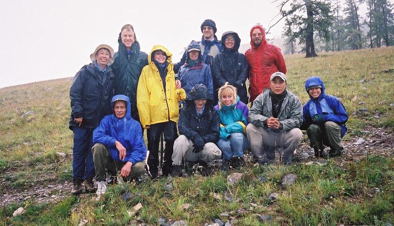 088 - 098 - Mongolia 28 Aug-9 Sep 2000 - Mongolia 28 Aug-9 Sep 2000