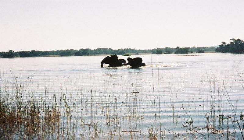 021 - Zambia 18-24 Jun 2001