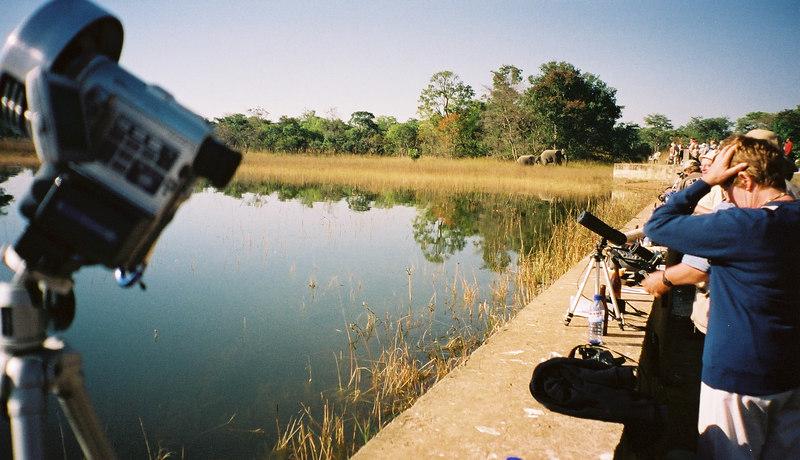 030 - Zambia 18-24 Jun 2001