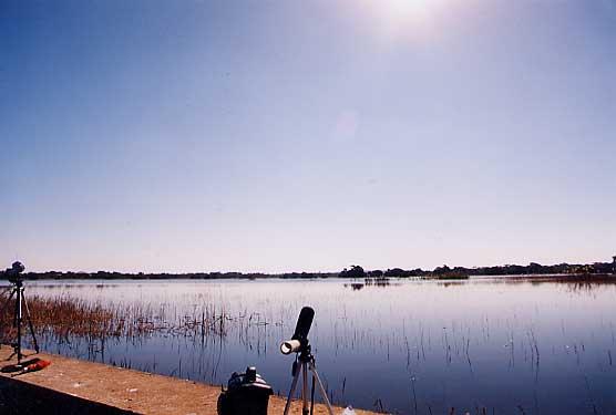 024 - Zambia 18-24 Jun 2001