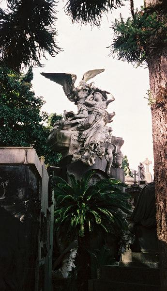 009 - Buenos Aires & Uruguay 22-28 May 2002