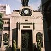 016 - Buenos Aires & Uruguay 22-28 May 2002