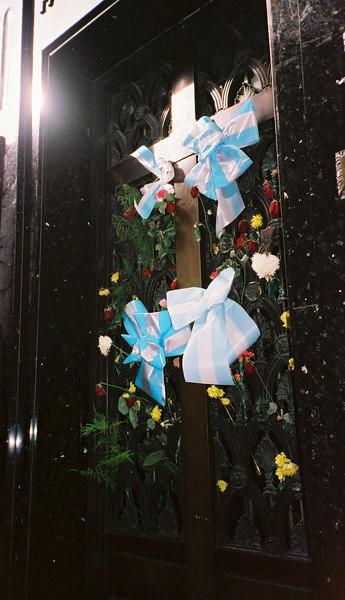 014 - Buenos Aires & Uruguay 22-28 May 2002