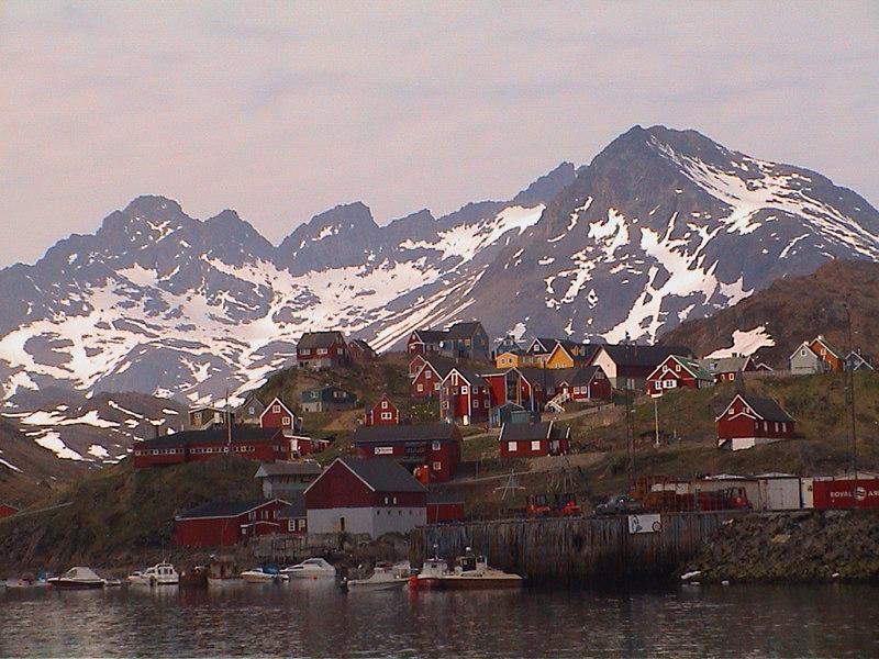001 - Greenland 10-12 Jun 2002