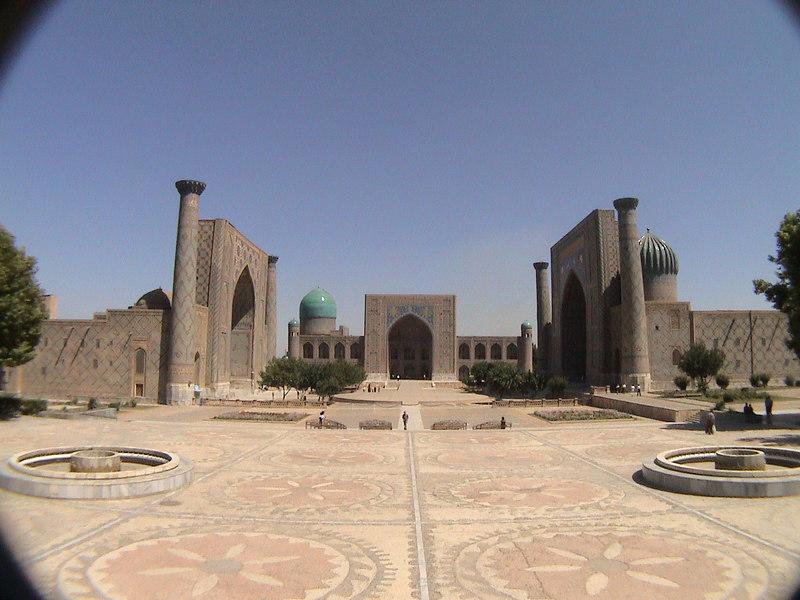 091 - Uzbekistan