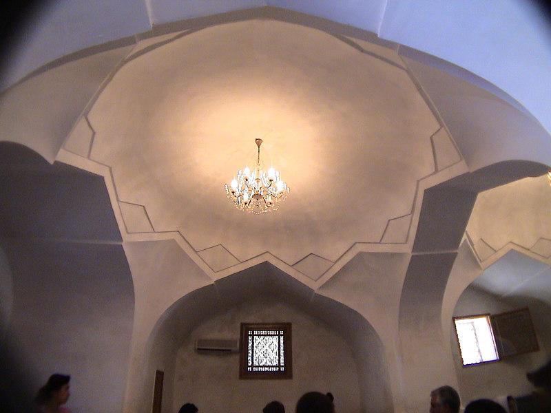 083 - Uzbekistan