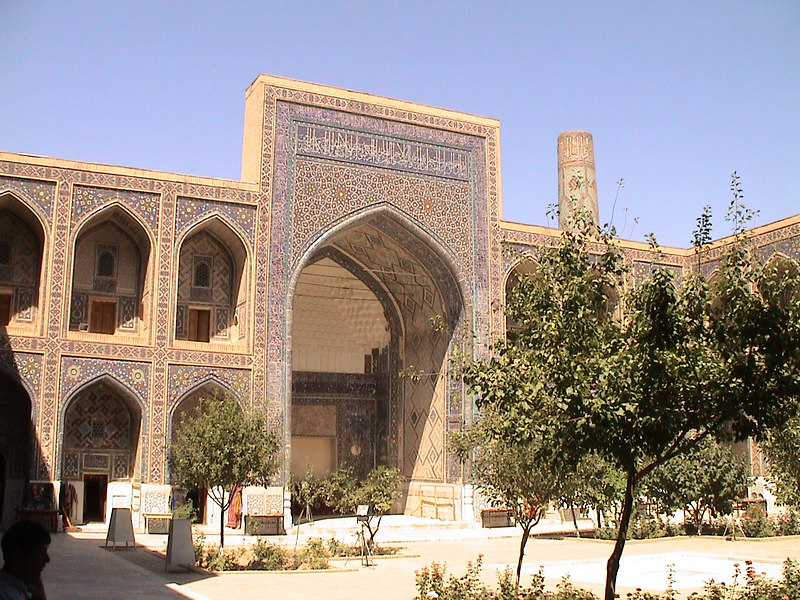097 - Uzbekistan