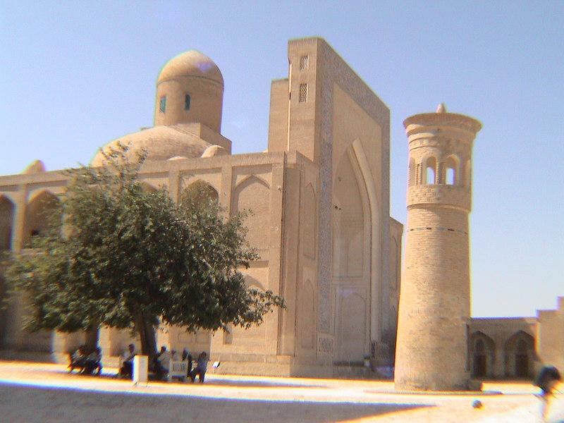 005 - Uzbekistan
