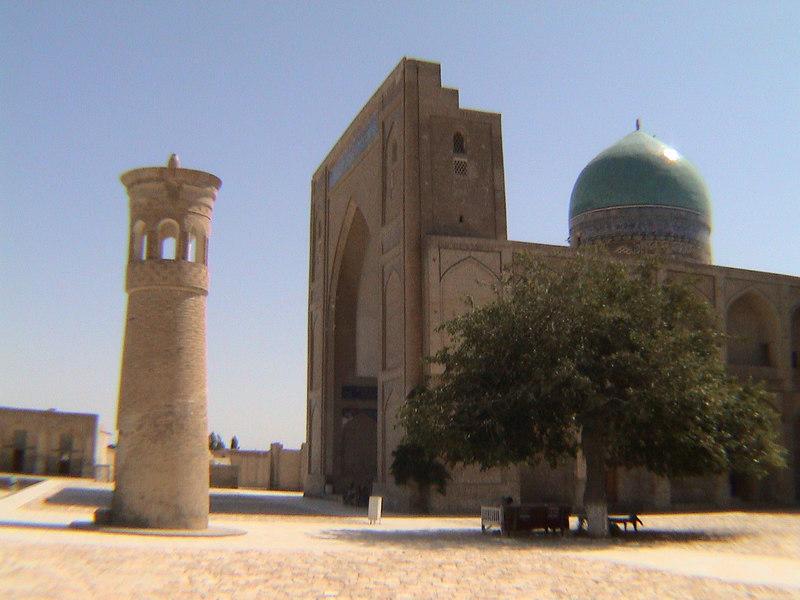 011 - Uzbekistan