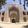 003 - Uzbekistan
