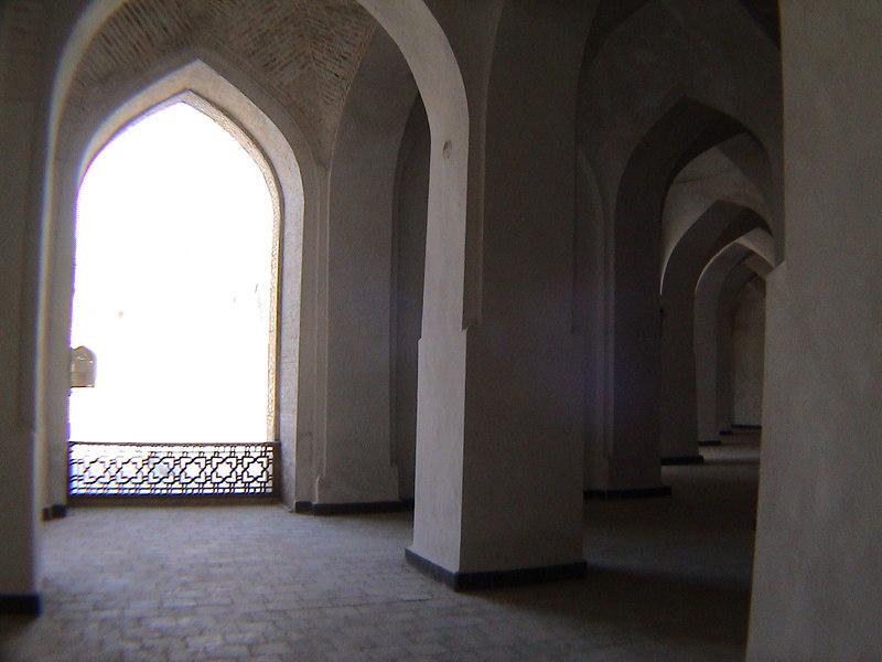 030 - Uzbekistan