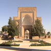 082 - Uzbekistan
