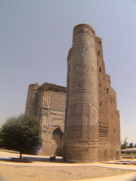 051 - Uzbekistan