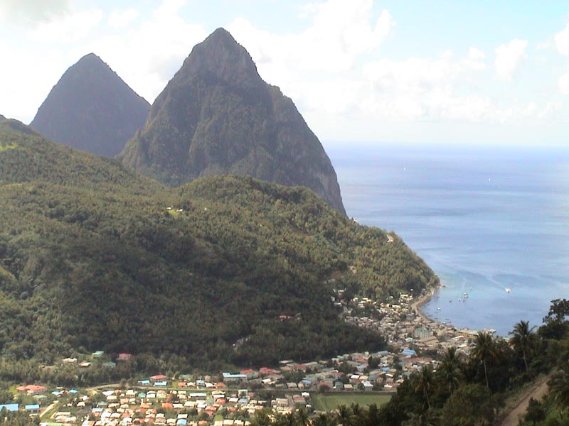 St Lucia 27 Jan 2005 04