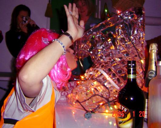 175 - Lurlene's 40th Birthday Bash