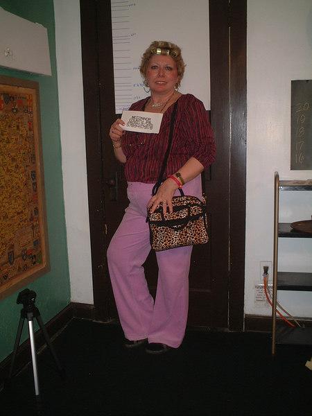 114 - Lurlene's 40th Birthday Bash