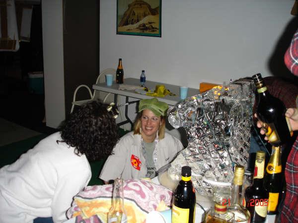 185 - Lurlene's 40th Birthday Bash