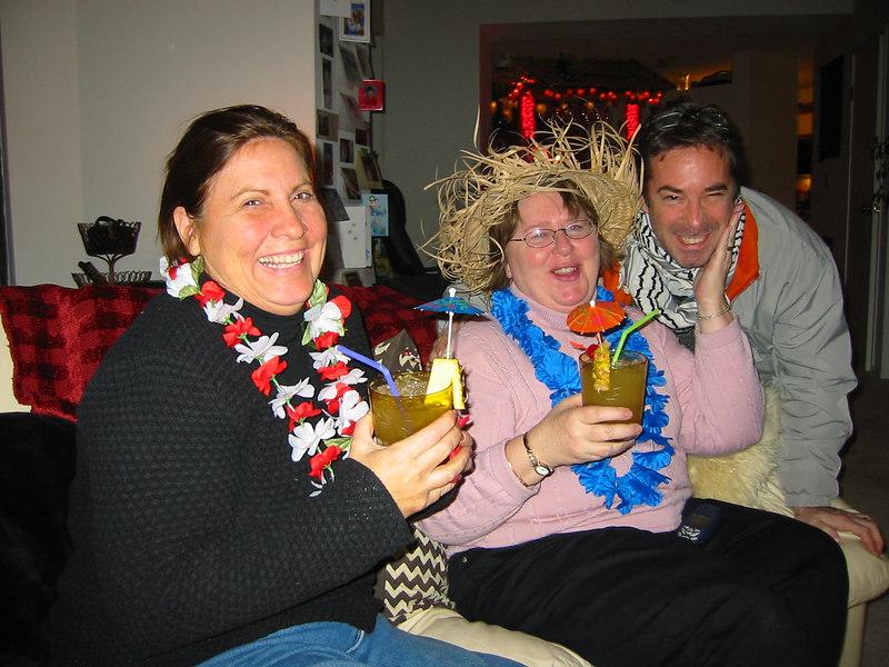 221 - Lurlene's 40th Birthday Bash