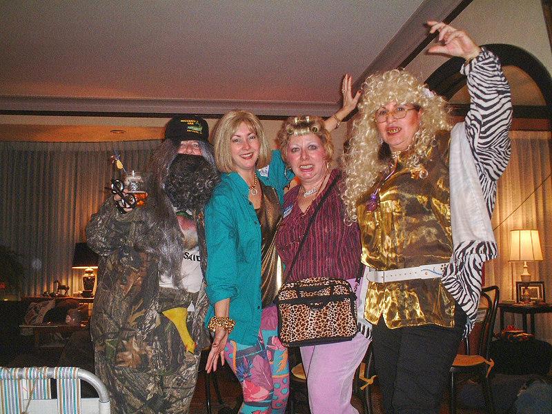 051 - Lurlene's 40th Birthday Bash