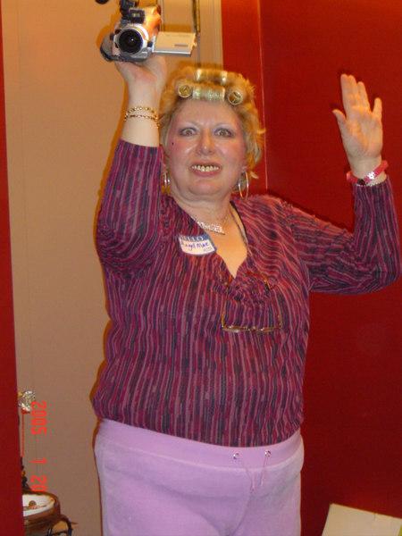 070 - Lurlene's 40th Birthday Bash
