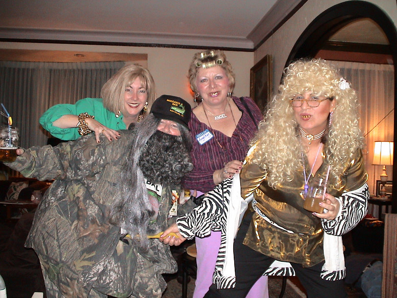 050 - Lurlene's 40th Birthday Bash