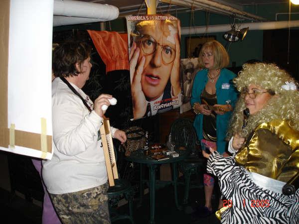 144 - Lurlene's 40th Birthday Bash