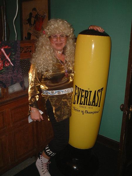 126 - Lurlene's 40th Birthday Bash