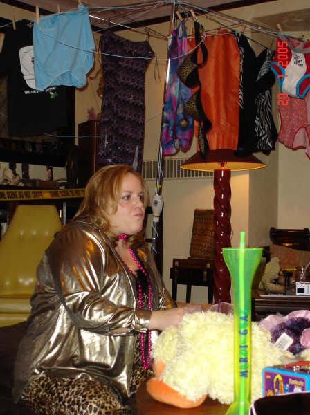 134 - Lurlene's 40th Birthday Bash