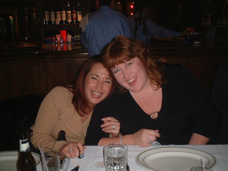 205 - Lurlene's 40th Birthday Bash