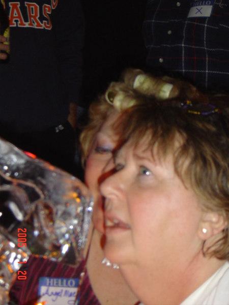 165 - Lurlene's 40th Birthday Bash