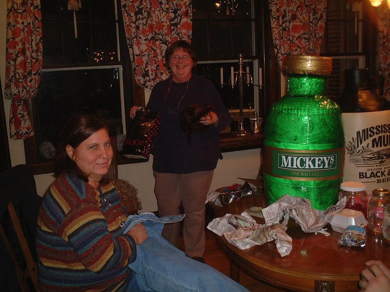 036 - Lurlene's 40th Birthday Bash