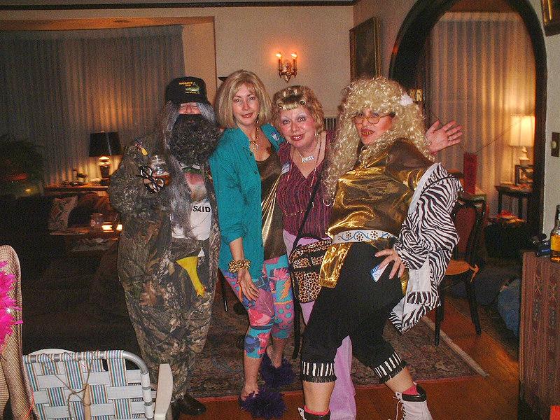 046 - Lurlene's 40th Birthday Bash