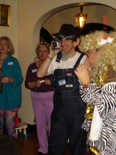 066 - Lurlene's 40th Birthday Bash