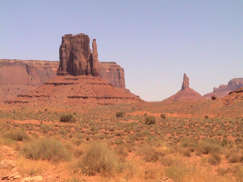 134 - 2005-07 (Jul) - Arizona