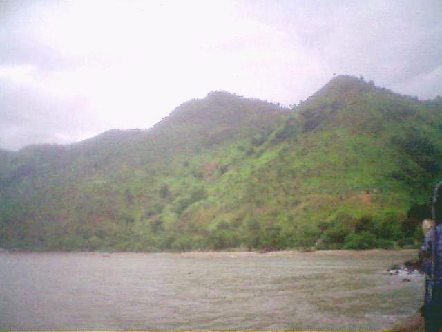003 - Timor Leste