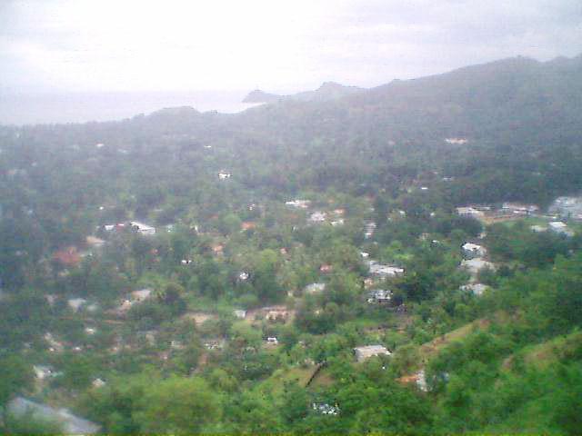 004 - Timor Leste