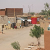 250 - <br /> Day 7 - <br /> More of bustling Agadez <br /> (Page 17-Image 10)