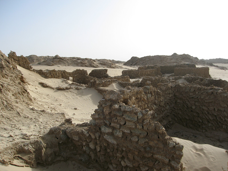 136 - <br /> Day 4 - <br /> The salt mines <br /> (Page 10-Image 1)