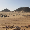 430 - <br /> Day 12 - <br /> Desert scenery between the Algerian border and Tamarasset <br /> (Page 29-Image 10)