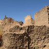 045 - <br /> Day 3 - <br /> The mud brick walls crumbling around us <br /> (Page 3-Image 15)